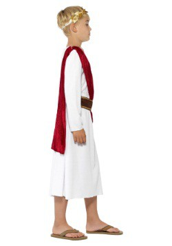 Child's Roman Boy Costume 3