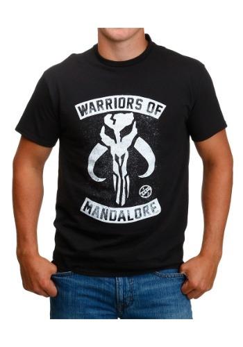 Star Wars Warriors Of Mandelore T-Shirt