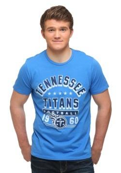 Tennessee Titans Kickoff Crew Men's T-Shirt