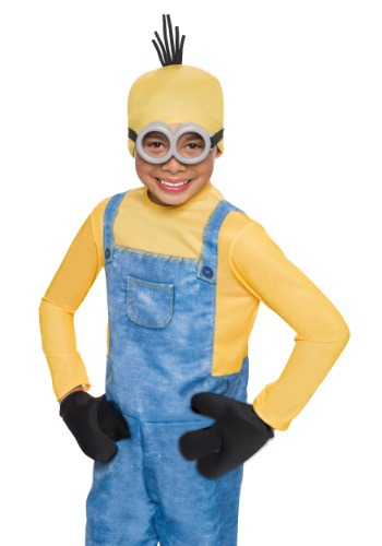 Kids Minion Goggles