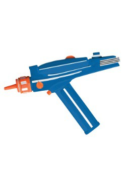 Star Trek Classic Phaser Toy Gun Accessory