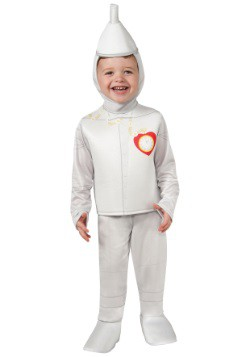 Toddlers Wizard of Oz Tin Man Costume