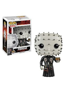 POP! Hellraiser Pinhead Vinyl Figure