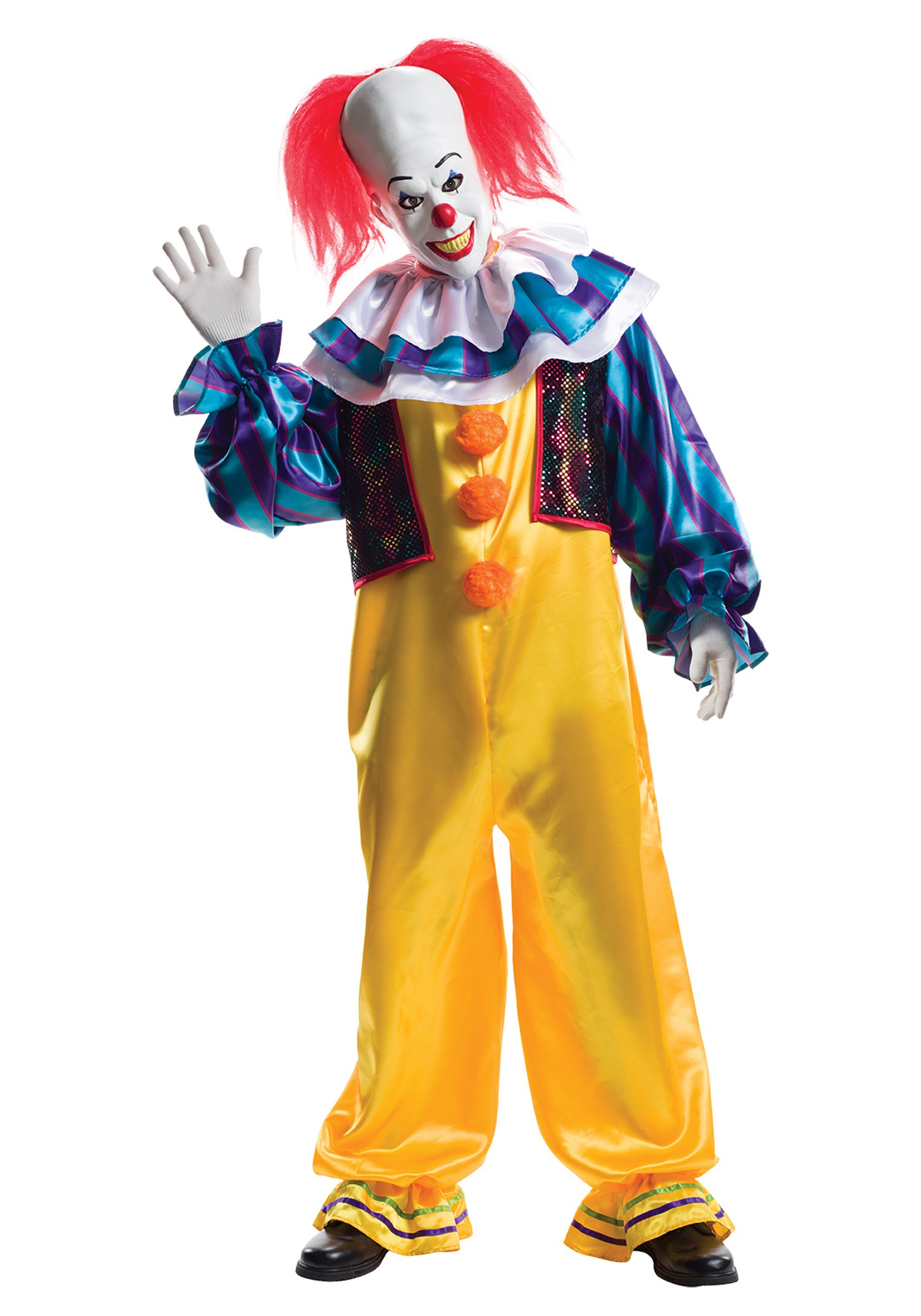 pennywise grand heritage costume for men