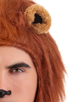 Adult Deluxe Lion Costume Alt 3