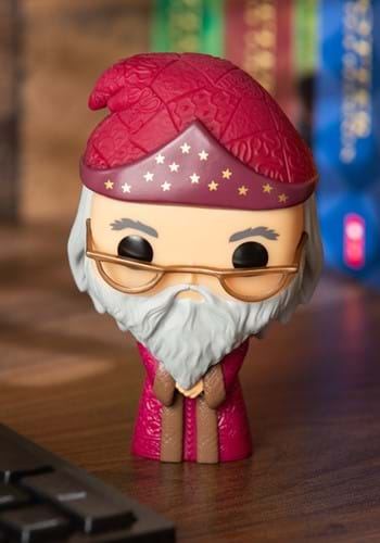 POP! Harry Potter Albus Dumbledore Vinyl Figure
