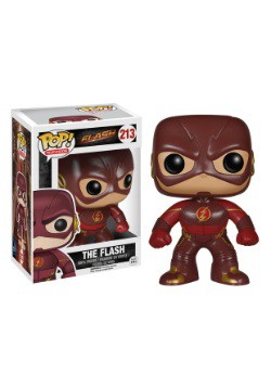 POP! The Flash Vinyl Figure