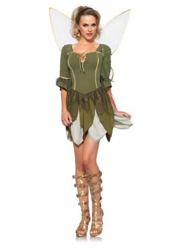 Women's Rebel Tink Costume