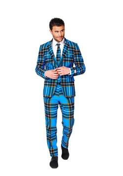 Mens Opposuits Braveheart Suit