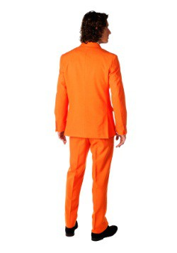 Men's OppoSuits Orange Suit2