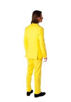 Mens Opposuits Yellow Suit2