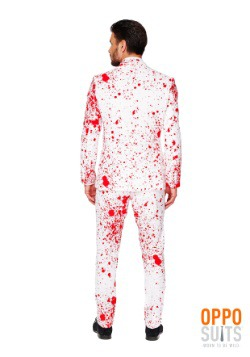 Mens Opposuits Bloody Suit