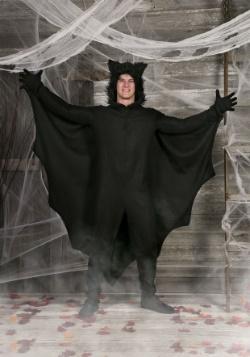 Fleece Bat Adult Costume