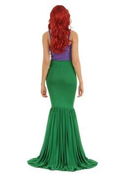 Adult Mermaid Costume2