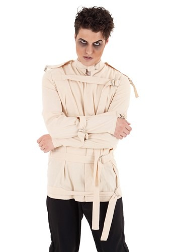 Adult Asylum Straight Jacket