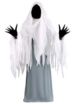 Spooky Ghost Plus Size Adult Costume