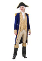 George Washington Men's Costume