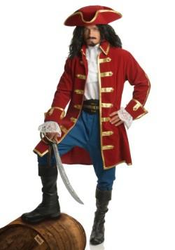 Rum Pirate Costume