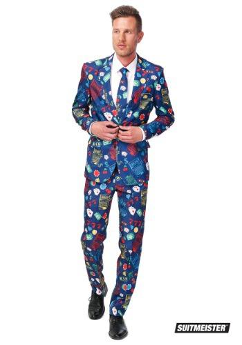 Men's SuitMeister Basic Vegas Suit