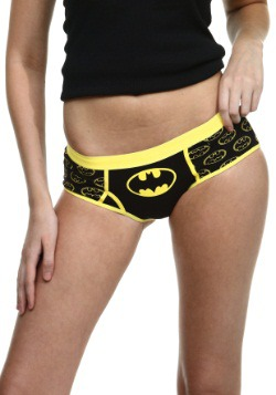 Batman Panties