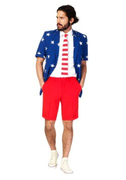 Opposuits Stars & Stripes Summer Suit