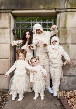 Mummy Men's Costume3