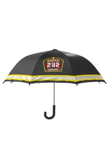Fire Chief Umbrella