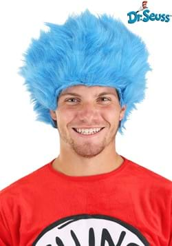 Thing 2 Dr. Seuss Wig Upd