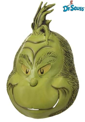 Grinch Deluxe Mask