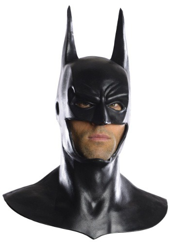 Adult Batman Deluxe Cowl
