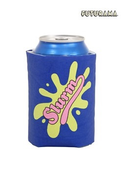 Slurm Can Koozie