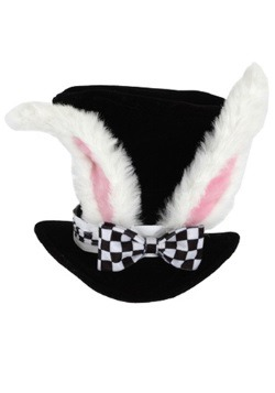 White Rabbit Kids Hat