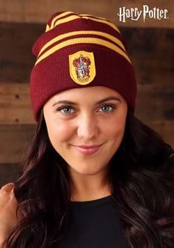 Gryffindor Knit Hat