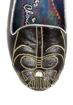Star Wars Darth Vader Women's Loafer4