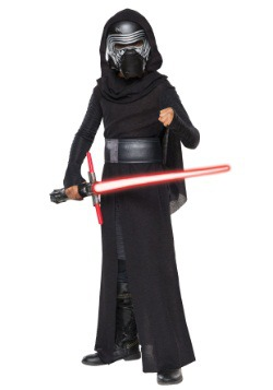 Kids Deluxe Star Wars Episode 7 Kylo Ren Costume