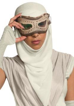 Adult Star Wars Episode 7 Rey Eye Mask w/Hood1