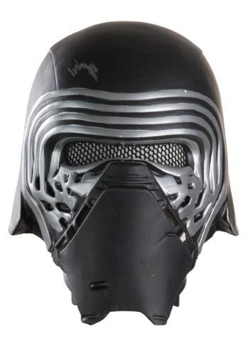 Adult Star Wars Ep. 7 Kylo Ren 1/2 Helmet