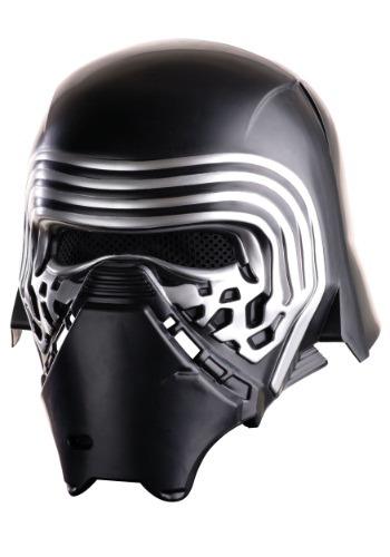 Adult Star Wars Episode 7 Deluxe Kylo Ren Helmet