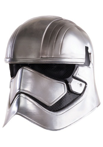 Adult Star Wars Ep. 7 Deluxe Captain Phasma Helme