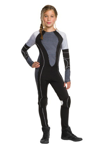 Teen Katniss Catching Fire Costume