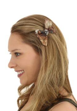 Mossy Oak Hair Bow2
