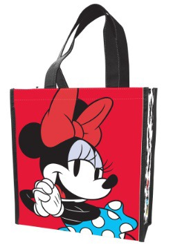 Minnie Mouse Shopping Tote
