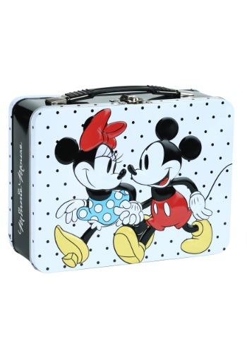 Disney Mickey and Minnie Lunch Box