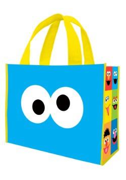 Sesame Street Shopping Tote