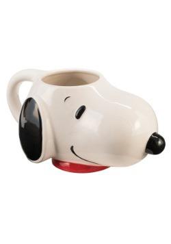 Peanuts Snoopy Ceramic Mug