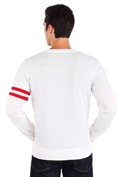 Grease Rydell High Men's Letter Sweater Alt 1