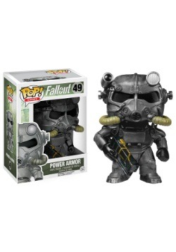 POP! Fallout Brotherhood of Steel Vinyl Figure