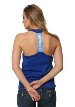 Kansas City Royals Respect the Training Womens Tan1
