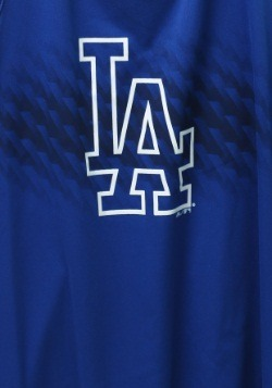 Los Angeles Dodgers Respect the Training Womens Ta