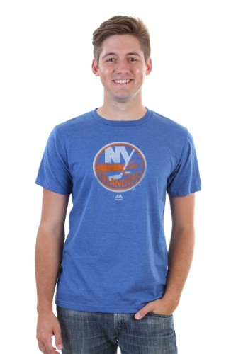 New York Islanders Men's Raise the Level Shirt